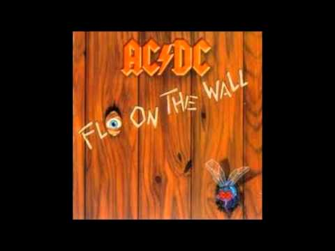 ac dc fly on the wall слушать. Песня AC/DC - Fly on the Wall (1985) - - Sink The Pink в mp3 320kbps