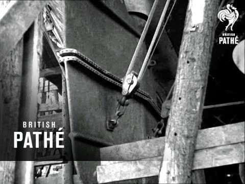 Birth Of A Liner  (1928)