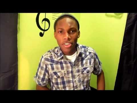 Interviews with Cayman's Soon To Be Stars - Bruce Gordon aka The Yung Fusion Part 1
