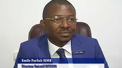 REPORTAGE CRTV CONCERNANT LA MAISON DU BITCOIN AU CAMEROUN