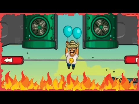 Amigo Pancho Mobile Game Peru All Levels Walkthrough
