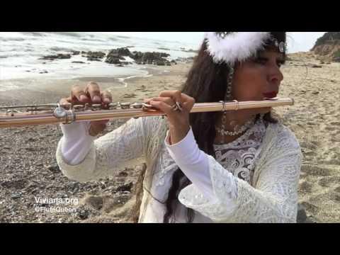 Game of Thrones Flute Cover by Viviana Guzman