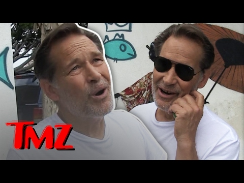 James Remar: Nickelback Can Help You Get Over Your Ex!  TMZ