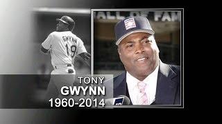 Mets celebrate the legacy of HOF Tony Gwynn