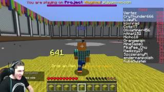 """Minecraft: Agar.io #1 - """"PIERWSZE MIEJSCE!"""" w/Vertez"""