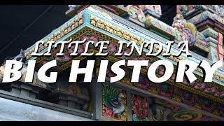 CATC NEWS - Little India Big history