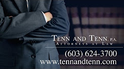 Personal Injury Lawyer in New Hampshire - Call 603-624-3700 - NH Personal Injury Attorneys