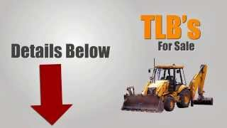 TLB for Sale South Africa | Earthmoving Equipment Suppliers