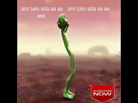 Funny Dance Move  Alien songs lyrics