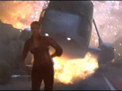 Terminator 3 Trailer - YouTube