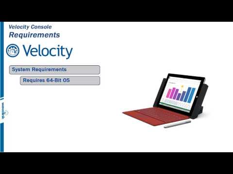 Wavelink Velocity Console - Download & Installation - 1/4