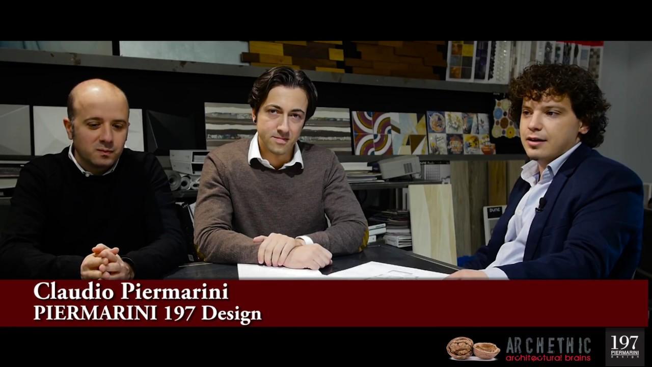 197 Piermarini Design Roma 197 piermarini design e archethic: parte 1 - la ristrutturazione di un  appartamento