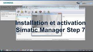 Step 7 - Installation et activation - Partie 1
