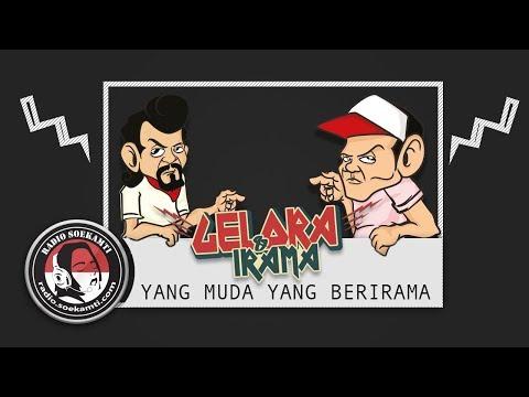 JRX SID 'Di Kala Sepi Mendamba' -  Radio Soekamti (eps 3)