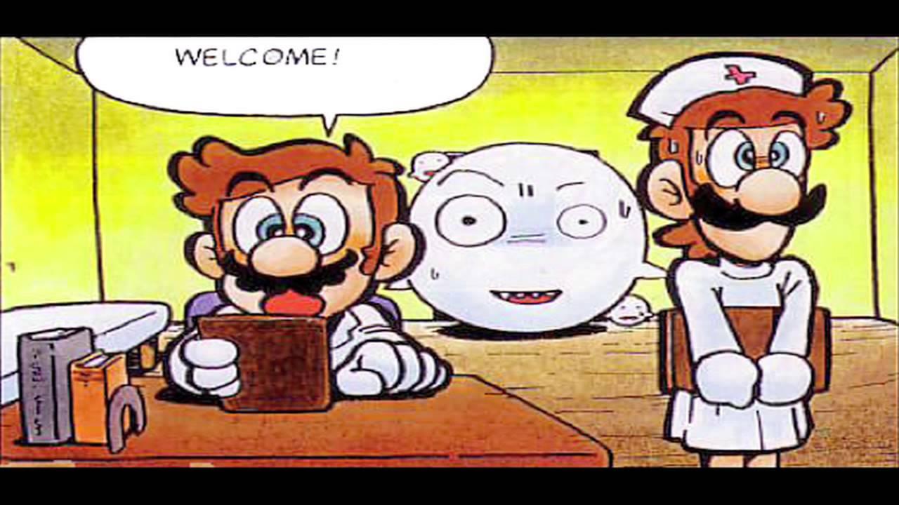 Super Mario Adventures Episode 10 Youtube