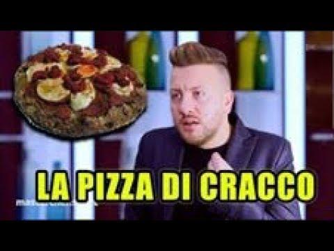 LA PIZZA DI CARLO CRACCO - Diego Laurenti
