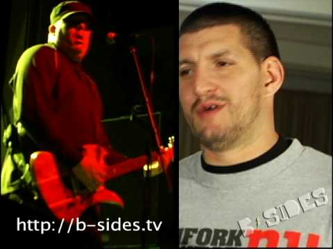 Madball interview with B-Sides