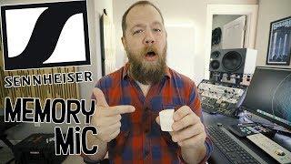 Amazing Audio With The Sennheiser Memory Mic!