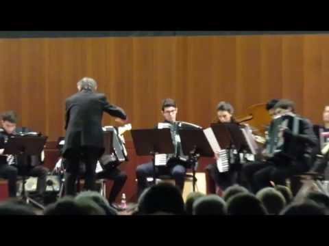 2016 10 16 Conservatorio di Mantova   Nino Rota   Celluloide Fantasy