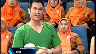 Dr OZ Indonesia - 3 Tanda Bahaya Pada Tubuh yang harus diwaspadai