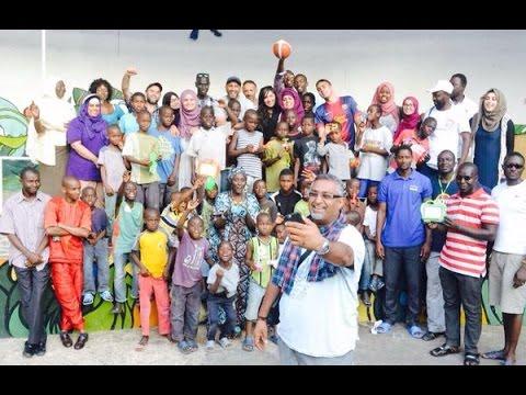 Selfies In Africa Ep 01