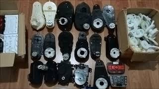 https://vk.com/elektroreduktor - Запчасти для детских электромобилей.