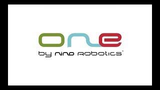 Présentation du One by Nino Robotics