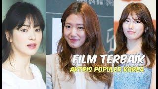 Video 6 Film Terbaik Aktris Populer Korea download MP3, 3GP, MP4, WEBM, AVI, FLV Januari 2018