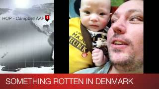 Something rotten in denmark