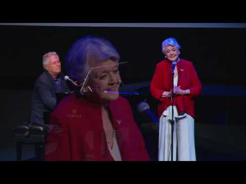 Beauty and the Beast |  Angela Lansbury Live Performance