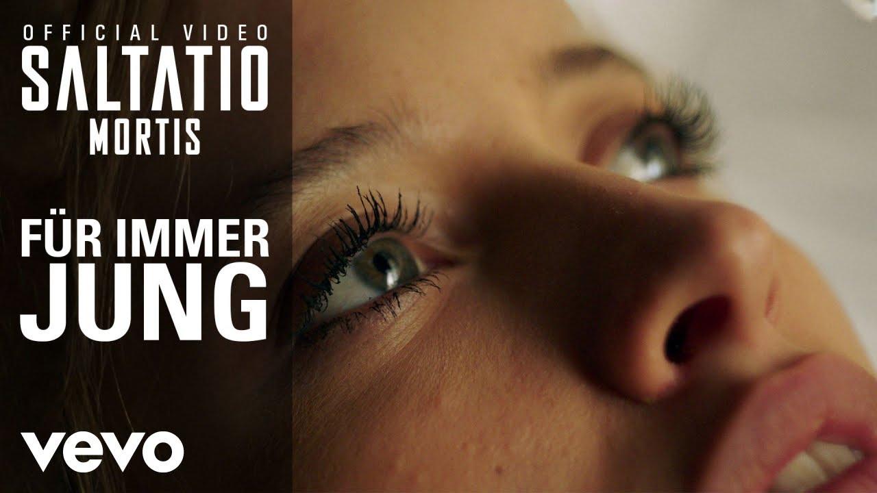 Saltatio Mortis - FÜR IMMER JUNG (OFFICIAL MUSIC VIDEO)
