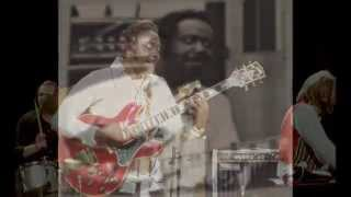 Eddie Taylor & Floyd Jones ~