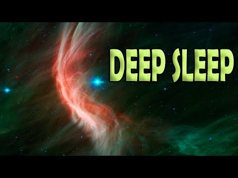 🎧 DEEP Sleep with Binaural Beats and Cosmic White Noise | Ambient Noise, @Ultizzz day#23