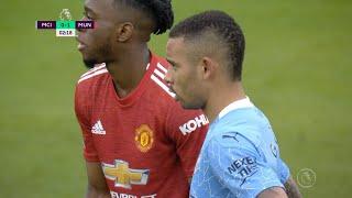 Penal u 34. Sekundi Mančesterskog Derbija   Man City vs Man Utd   SPORT KLUB FUDBAL
