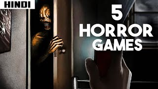 Top 5 Paranormal Games You Should Never Play