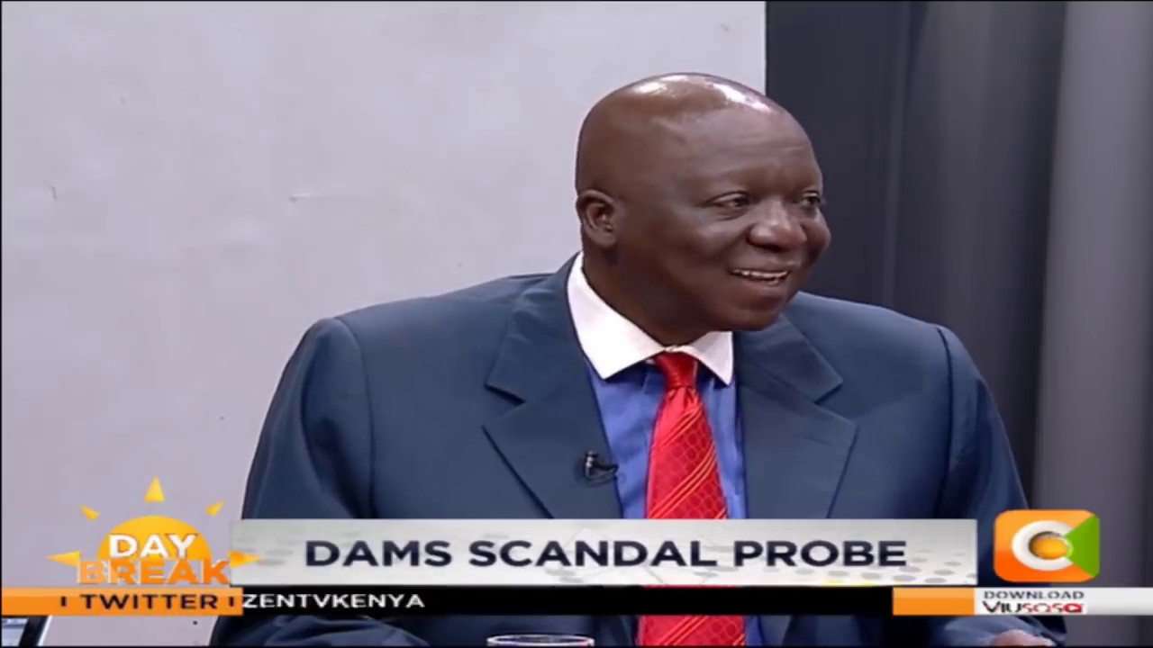 NEWS REVIEW | DP Ruto's aide linked with scandal of non-existent dam