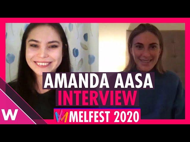 Amanda Aasa