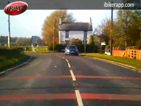 A588 Carr Lane