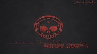 Secret Agent 4 by Johannes Bornlöf - [Action Music]