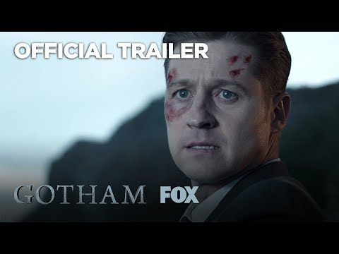 Season 4 Dark Band Trailer | Season 4 | GOTHAM