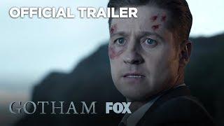 Season 4 Dark Band Trailer   Season 4   GOTHAM