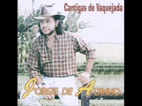 Jorge de Altinho - Fazenda Santo Antonio