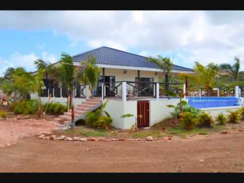 Villa for sale in Sabadeco, Bonaire, Netherlands Antilles
