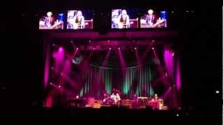 Tom Petty & The Heartbreakers - Handle With Care (Traveling Wilburys) - Live Hamburg 2012 HD