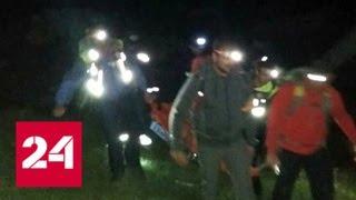 Смотреть видео В Черногории разбился российский альпинист - Россия 24 онлайн