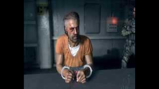 Black Ops 2: Salazar