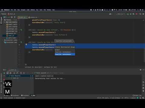 [XP]20210504 -WebStorm + JavaScript