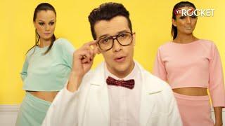 Pasabordo Ft Dalmata - LA CURA (Vídeo Oficial)