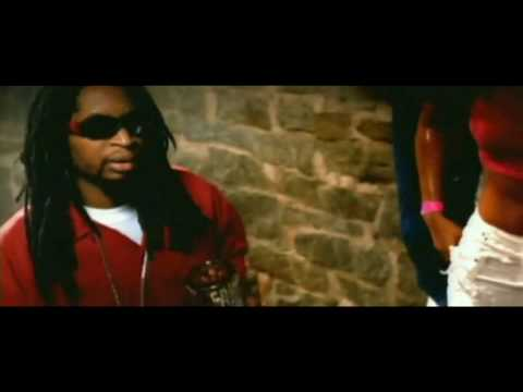 Lil'Jon-What U Gonna Do' Feat Lil' Scrappy Remix