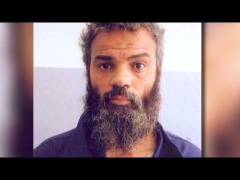 Benghazi suspect arrives in Washington